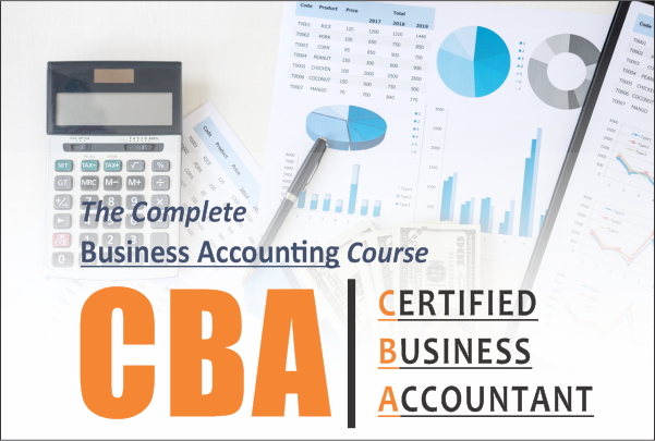 Business Accounting Courses in Thane