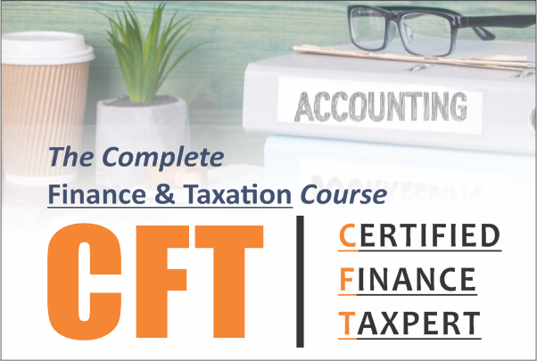 Certified Finance TaxPert Courses in Thane