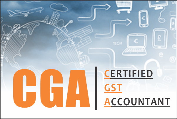 GST Accountant Course In Thane