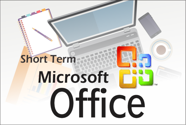 ITC Certificate in MS-Office Courses in Thane