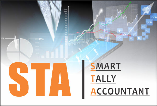 Smart Tally Accountant Courses in Thane